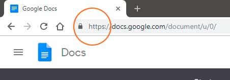 SSL-Certificate-Certificado-https