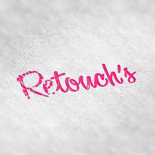 Retouch-Logo-Logotipo
