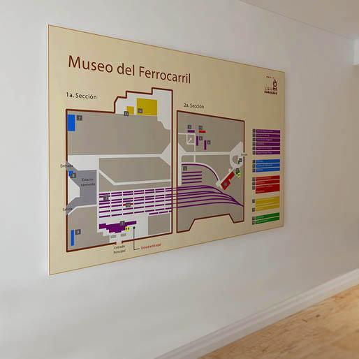 Map-Mapa-wayfinder-directional