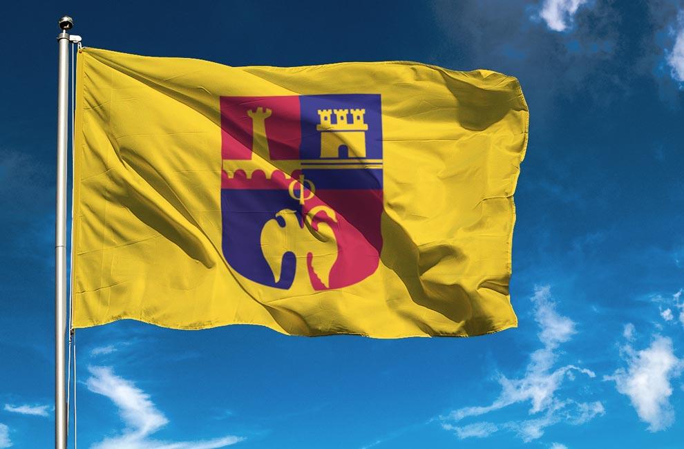Escudo-Gaos-Logo-Logotipo-Flag-Mario-Vargas-Lezama