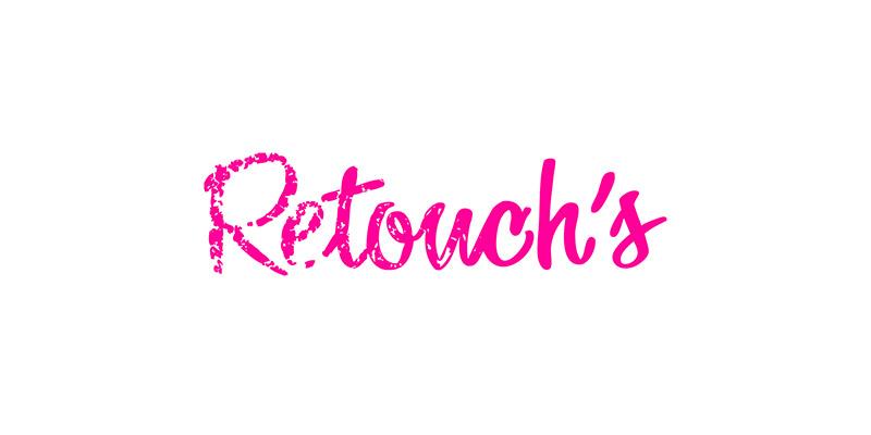 Logo-Logotipo-Retouchs-Mario-Vargas
