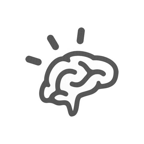 Creative-brain-logo-design