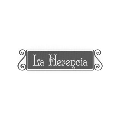 LaHerencia-Logo-Logotipo