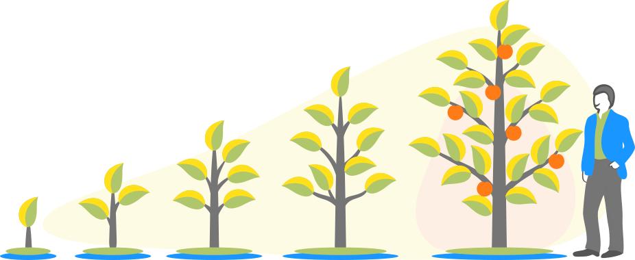 creative-mario-growing-tree