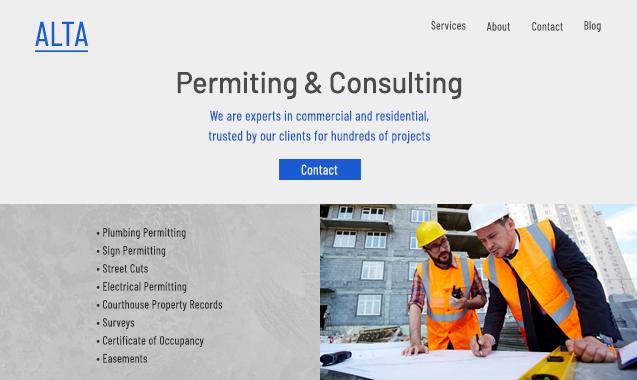 creativemario-Web-sample-permiting-consulting